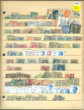 s2210 Stamp Accumulation Belgium