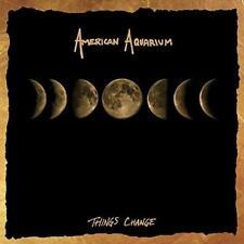 American Aquarium - Things Change CD