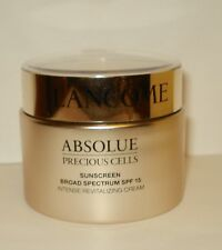 Lancome  Absolue  Precious Cells Intense Revitalizing Cream 1.7 oz/ 50 ml Fresh
