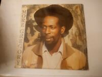 Gregory Isaacs ‎– More Gregory - Vinyl LP 1981