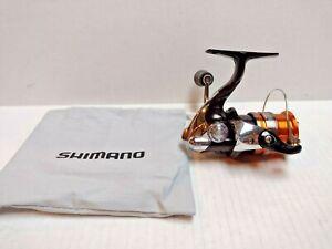 Shimano Soare BB C2000PGSS Spinning Reel Fishing Reel w/Cloth Bag