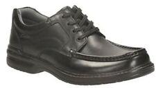 Zapatos informales de hombre en color principal negro talla 39