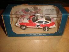 Rio R3 Ferrari 365 GTB/4 Daytona  Le Mans 1973   MIB (ds31/N0576)