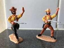TIMPO WILD WEST SHERRIFF 1975 & 76 - VERY RARE & IN GOOD CONDITION