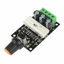 Dc 6v 28v 3a Pwm Motor Speed Variable Regulator Controller Switch