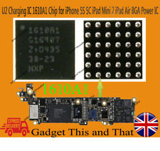 U2 Charging IC 1610A1 Chip for iphone 5s 5c ipad Mini 2 ipad Air BGA power IC