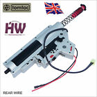 tomtac aeg 8mm full gearbox m series v2 rear wire qd aps quick release tokyo