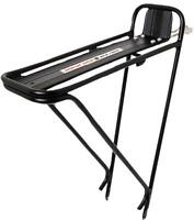 Planet Bike Eco Rear Rack: Includes Hardware, Black