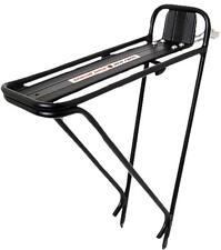 Planet Bike Eco Rear Rack: Includes Hardware, Black