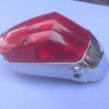 NOS Indian Motorcycle Chief Vintage tail light