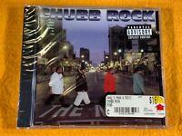 P5-88 CHUBB ROCK The Mind .. SEALED .. PARENTAL ADVISORY .. 1997