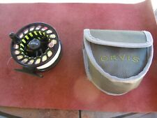 New listing Orvis Clearwater IV Large Arbor Fly Reel