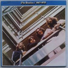 Excellent (EX) Rock The Beatles Vinyl Music Records