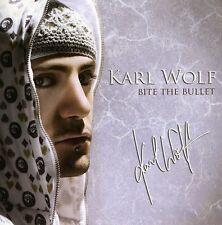 Karl Wolf - Bite the Bullet [New CD] Asia - Import