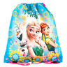 Frozen Drawstring Shoe Bag Dance Swim Bikini Gym Sports Girls Fever