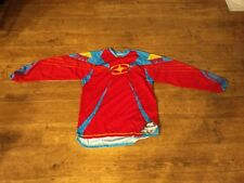 NO FEAR MOTORCYCLE/ATV JERSEY ADULT SMALL GENTLY USED