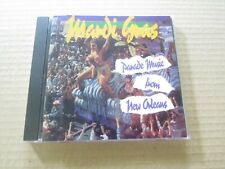 V/A - Mardi Gras: Parade Music From New Orleans - CD Album - BCD 107