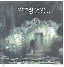 CD--JACKIE LEVEN--NIGHT LILIES