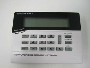 Napco Gemini GEM-RP1CAe2 Control Panel Security System