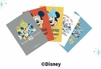 """Disneyland 65th Anniversary Lithographs Posters IN HAND - Set of 4 - 10""""x14"""""""