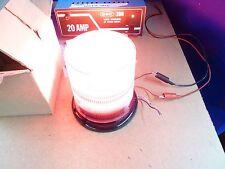 Whelen 2515LPA automotive safety strobe beacon low dome profile [A3]