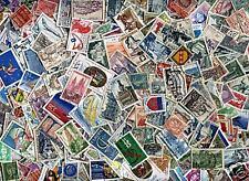 1000 TIMBRES POSTE OBLITERES FRANCE TOUS DIFFERENTS