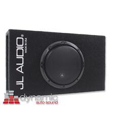 """JL AUDIO CP108LG-W3v3 SlotPorted 8"""" Subwoofer Truck box w/8W3v3 Sub CP108LGW3v3"""