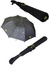Batman - Logo Classico Pieghevole Ombrello da golf - NUOVO & ufficiale Dc Comics