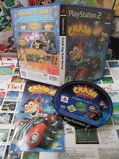 Playstation 2 PS2:Crash Tag Team Racing [TOP & 1ERE EDITION] Fr
