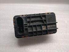 Hella Garrett Electronic 2.7 3.0L TDI Turbo Actuator 6NW009550 767649 VW Audi