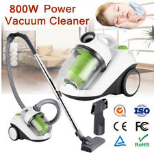 Bagless Vacuum Cleaner Compact Cylinder HEPA Hoover a Rated Cyclonic VAC 800w