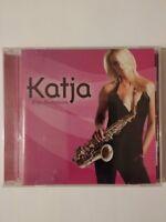 KATJA RIECKERMANN : KATJA BRAND NEW   CD