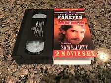 I Will Fight No More, Forever & Molly & Lawless John VHS! The Big Lebowski Mask