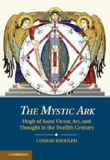 THE MYSTIC ARK - NEW HARDCOVER BOOK