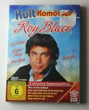 Roy Black - Kult Komödien.....Exclusive Sammleredtion.....Neu..  [5 DVDs] (2013)