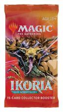 Ikoria Magic the Gathering Arena 6 Booster Packs Online Code