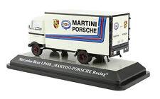 Premium ClassiXXs Mercedes LP608 'Martini' Lorry - 1/43 Scale