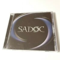 NEW Sadoc 2003 Resco Cd Detroit Private Press Rock Michigan Band Album Music oop