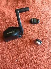 Garmin GSC 10 Speed/Cadence Bike Sensor - Used