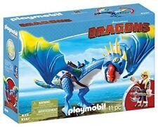 Jeux de construction dragon