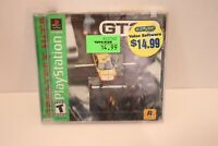 GTA 2 Grand Theft Auto 2 Greatest Hits Playstation 1 PS1 New Sealed (Toys R Us)