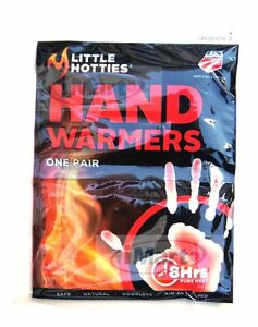 20 Pairs 40 HOTTIES Hand Warmers Pack | 8 Hrs | Safe| Natural | Odorless Warmer1