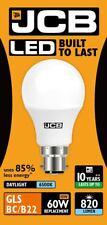 Ampoule 10w LED GLS BC B22 Opale 6500k lumière du jour 820lm (JCB S10991)