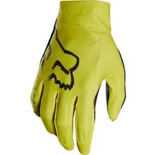 Fox Clothing Flexair Gloves Aw17 L Dark Yellow