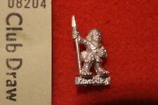 Citadel C11 Halflings Albi Hobbits Games Workshop Metal Figures Army Halfling GW