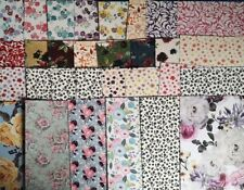 Floral Design paper card Mix- A6 - Pack of 30 - ideal for card making