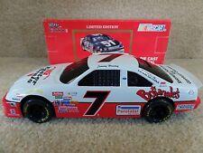 1992 Racing Champions 1:24 Diecast NASCAR Jimmy Hensley Easters Seals Bojangles