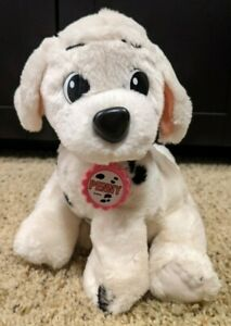 Vintage 1991 Disney 101 Dalmatians *Penny* Plush Stuffed Animal