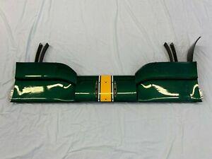 F1 Memorabilia Formual 1 Lotus 2011 Carbon Fiber Front Wing