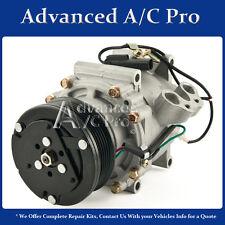 New AC Compressor Fits: 2001 2002 2003 Chrysler Sebring / Dodge Stratus V6 2.7L